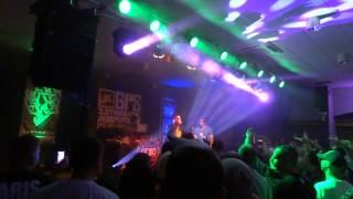 Tha Alkaholiks - Anotha Round live × Dürlin, Budapest 27.04.2013. part2
