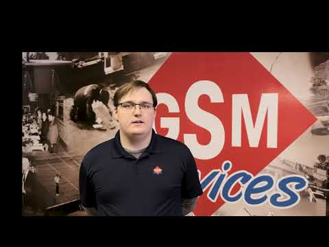 Working at GSM - Commercial HVAC Technology