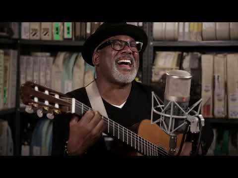 Jonathan Butler - What the World Needs Now Is Love - 11/5/2018 - Paste Studios - New York, NY