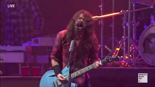 Foo Fighters Full Concert Rock Am Ring 2018 HD 1080p