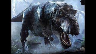 Demo VR de Crytek: Back to Dinosaur Island
