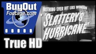 Slattery's Hurricane (1949) Video