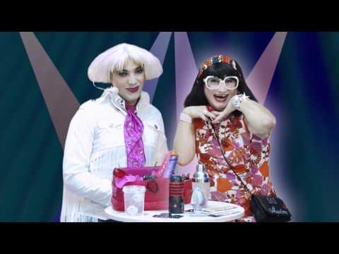 Martine Superstar et le SIDA