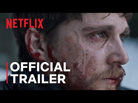 Video trailer för Red Dot   Official Trailer   Netflix