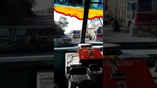 Haryana Roadways Ambala Cantt to Shimla