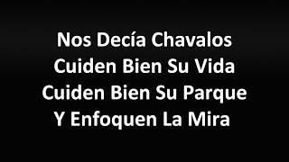 (Letra) No Somos De Acero- Los Sembradores De La Sierra
