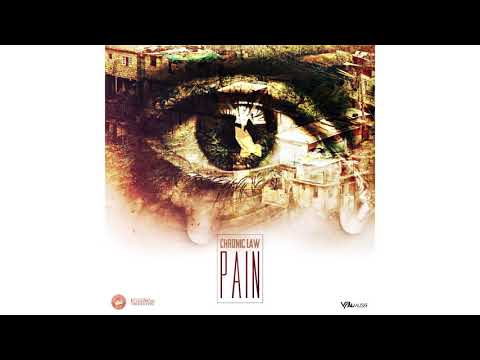 Chronic Law - Pray For Me | Pain EP | Official Audio