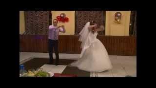 Свадебный танец тектоник