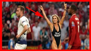 25 CRAZIEST MOMENTS IN SPORTS