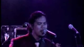 Ahmad Band   Interupsi