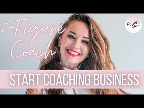 How to Become a 6-Figure Online Coach Without Certification