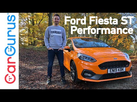 Ford Fiesta ST Performance: All the ingredients for a Great Hot Hatch | CarGurus UK