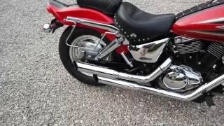 Suzuki vz800 bobber - Most Popular Videos