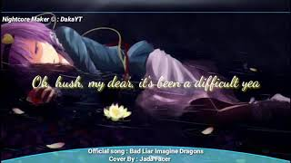 Nightcore - Bad Liar (Imagine Dragons)
