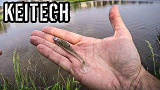 Keitech swing impact 4 реплика