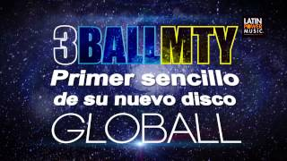 Quiero Bailar ( All through the Night ) - 3BallMTY feat Becky G - PROMOCIONAL