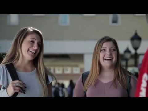 King's College - video