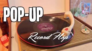Ferlin Husky - I'll Be Here For A Lifetime (1955) - presented by Pop-Up Record Hop