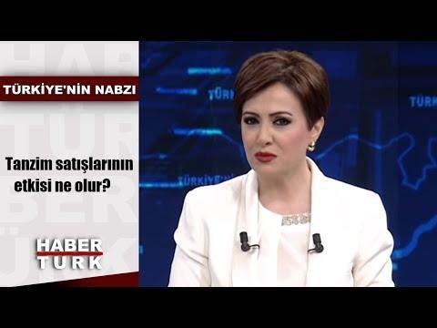 Türkiye'nin Nabzı - 13 Şubat 2019 (Tanzim satışlarının etkisi ne olur?)