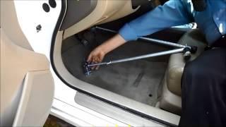 bastones para conducir sin piernas ml