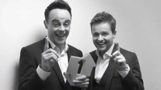 Ant And Dec - Number One Rule