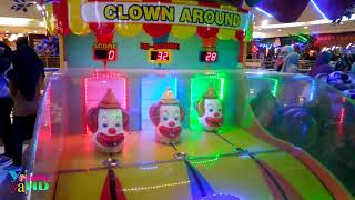 Bermain di Wahana Mandi Bola Indoor Playground Kidzone dan Amazone Asia Plaza Tasikmalaya