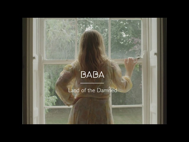 Land of the Damned - Baba