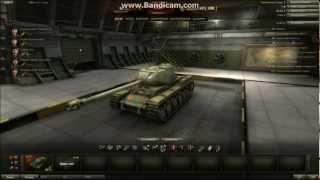 World Of Tanks - Учимся Правильно Играть - Vod Кв 1С