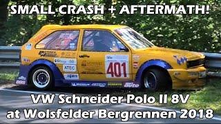 Hill_climb - Wolsfeld 2018 Nils Abb Crashes Amateur