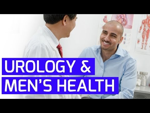 Jak odvodit parazity z prostaty