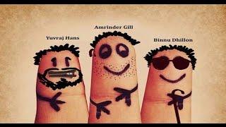 Munde Kamaal De Official Trailer  Amrinder Gill Yuvraj Hans Binnu Dhillon