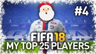 MY TOP 10 PLAYERS - PLEASE SIGN HIM ARSENAL! #4