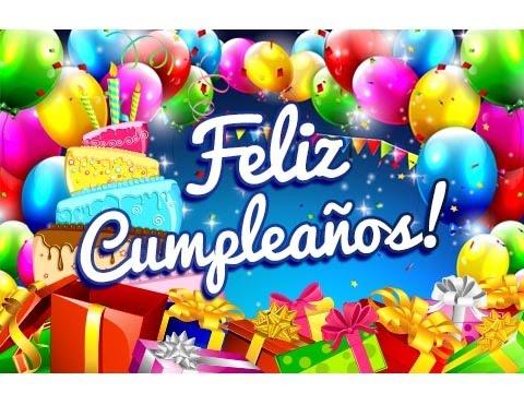 Tarjetas felicitación Gratis - Feliz Cumpleaños | Etiquetate.net