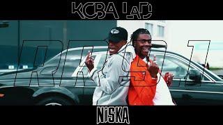Koba LaD   RR 9.1 Feat. Niska (Audio)