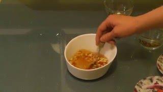 Рецепты соусов:Вьетнамский соус Ныок Чам (рецепт)