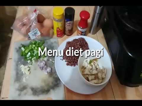 Cara menurunkan berat badan pada diet Energi