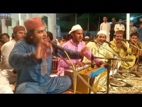 Koye Jannat Ki Fiza Dil Mein Basai Na Gayi // Ashfaq Shahid Faridi Qawwal // Urs Baba Fareed RH 2019
