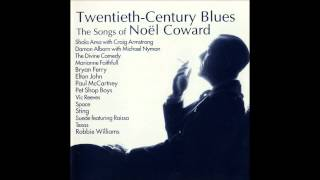 Marianne Faithfull - Mad About The Boy (The Songs of Noel Coward)