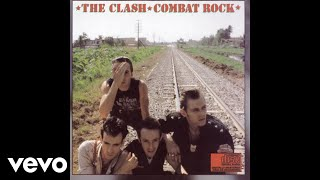 Straight to Hell de The Clash