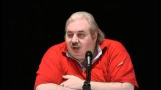 Суть понятия 'качественный барьер' Николай Левашов