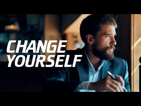 CHANGE THE WAY YOU SEE YOURSELF ► 2017 MOTIVATION