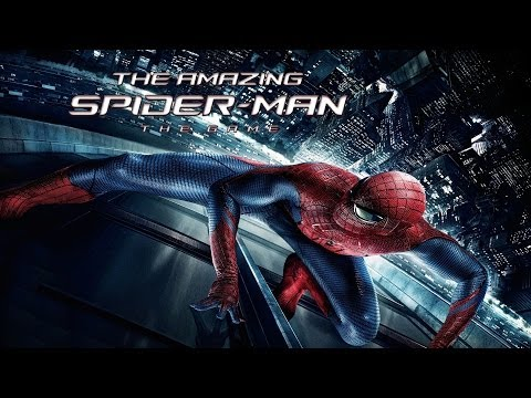 The Amazing Spiderman Pelicula Completa Full Movie 1080p Sub. Español - Game Movie