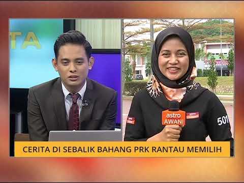 Cerita Sebalik Berita: PRK Rantau dan LIMA Langkawi