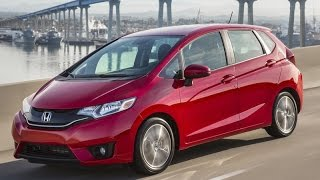 Opinion del Honda Fit