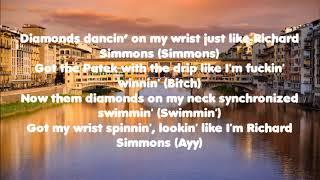 (LYRICS) Yung Gravy   Richard Simmons