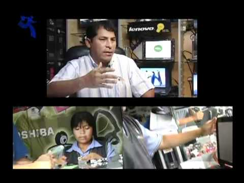 SOMOS EMPRESA CHIMBOTE - COMPUNEGOCIOS DEL PERÚ