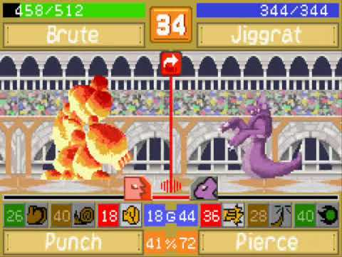 Monster rancher game boy advance free download   toysid.
