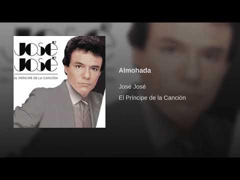José José - Almohada