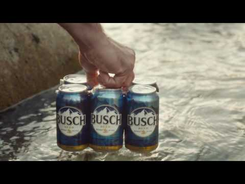 Buschhhhh beer debuts first ever super bowl commercial ahead of for more information on busch and its super bowl spot visit busch twitterbuschbeer instagrambuschbeer or facebookbusch mozeypictures Gallery