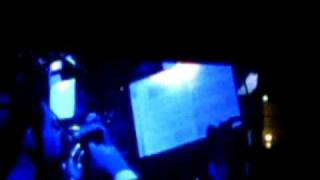 "Andrea Bocelli and Delta Goodrem - ""Blue Christmas"" @ Honda Center 12/13/2009"